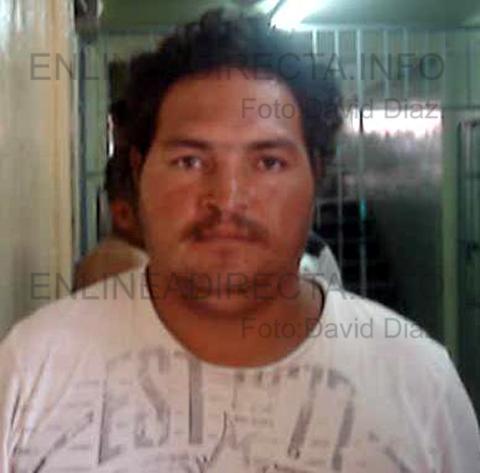 Mostró pene y tocó pechos de una niña: preso