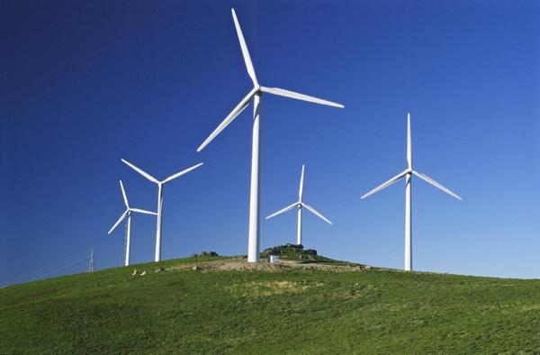 como construir un generador eolico casero