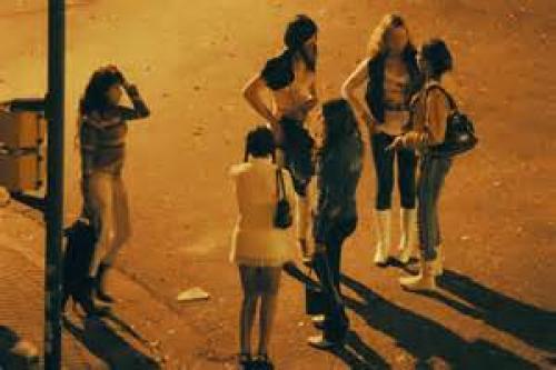 prostitutas siglo xvii prostitutas en palma del rio